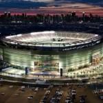 Las entradas para los partidos de NFL 2014-2015 ya están a la venta: ¡Reserven ya sus lugares para los NY Giants y los NY Jets!