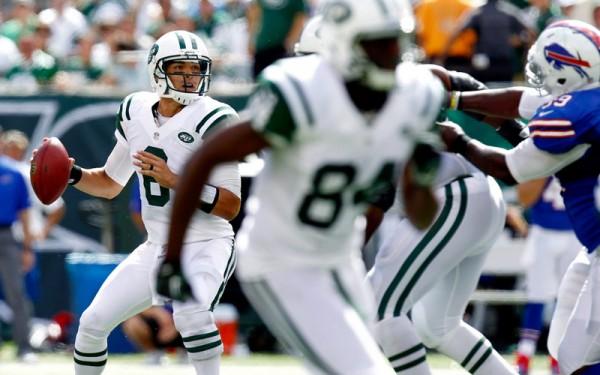 NY Jets Nueva York
