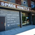 Space Ninety 8, el concept store de Urban Outfitters en Williamsburg