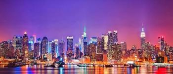 tour de noche siempre NY tours MPVNY