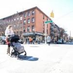 Viajar a Nueva York con un bebé
