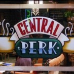 Central Perk, el café de la serie Friends en Nueva York