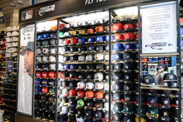 Lids Locker Room Burlington Ma