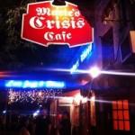 Marie's Crisis Cafe, un bar de Greenwich Village muy animado