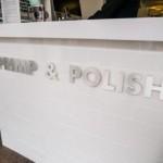 Primp & Polish, un buen plan para una manicura en Brooklyn