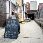 Fette Sau, el restaurant BBQ de carne orgánica en Williamsburg (Brooklyn)
