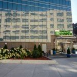 Wyndham Garden Long Island City, un hotel agradable y económico cerca de Manhattan