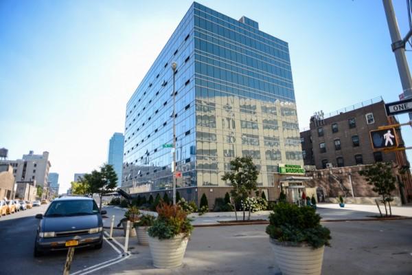 Wyndham Garden Long Island City 2