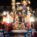 Descubran las decoraciones de Navidad de Dyker Heights en Brooklyn