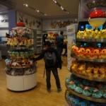 Las tiendas para niños por la 5ta Avenida (Buen Plan en Nueva York de Michaël)