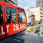 El teleférico de Roosevelt Island