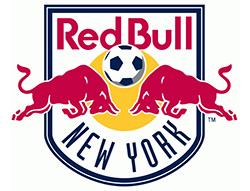 logo new york red bulls