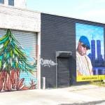 Descubran las obras street art de Bushwick (Brooklyn)