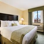El Hotel Ramada en Long island City (Buen Plan en Nueva York de Mika)