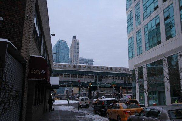 Hotel Ramada LIC BPVNY MPVNY NYCTT 2