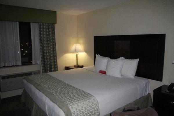 Hotel Ramada LIC BPVNY MPVNY NYCTT 7