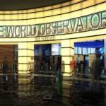 El One World Observatory abrirá el 29 de Mayo 2015