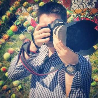Shooting Photo Johnny BPVNY MPVNY NYCTT 2