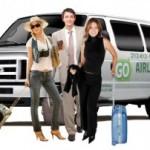 Ayuda para reservar un Shuttle con GO Airlink NYC entre Manhattan y uno de los aeropuertos de NYC