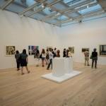 The Whitney Museum, el museo de arte contemporáneo americano y su rooftop