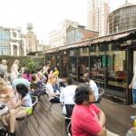 VU Rooftop Bar, un pequeño rooftop muy cerca del Empire State Building