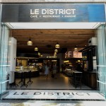 Le District, la gastronomía francesa en Nueva York