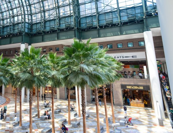 Le District Brookfield Place NYC32