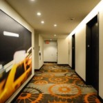 El apartotel Residence Inn By Marriott New York Manhattan/WTC Area en el Distrito Financiero