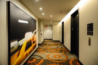 Residence Inn By Marriot New York Manhattan 1