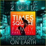 Celebrar la Nochevieja 2016 en Nueva York con Balldrop