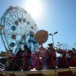 Diviértanse un rato en Luna Park en Coney Island
