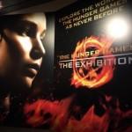 Descubran la exposición Hunger Games en el Discovery Times Square