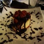 Cupping Room Café, un restaurante de encanto en SoHo