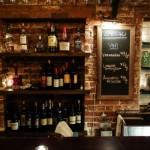 Max Trattoria Enoteca, un restaurante italiano en TriBeCa