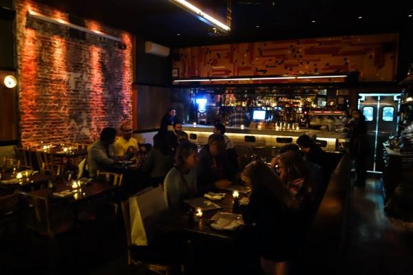 Bleecker Kitchen restaurant NYC 9
