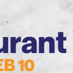 Disfruten de la NYC Restaurant Week del 23 de enero al 10 de febrero 2017