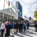 Visitar la sede de la Organización de las Naciones Unidas en Nueva York