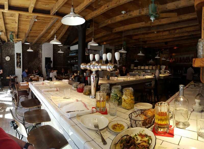 Aria Wime Bar 5