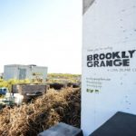 Brooklyn Grange, un jardín en los techos de Nueva York