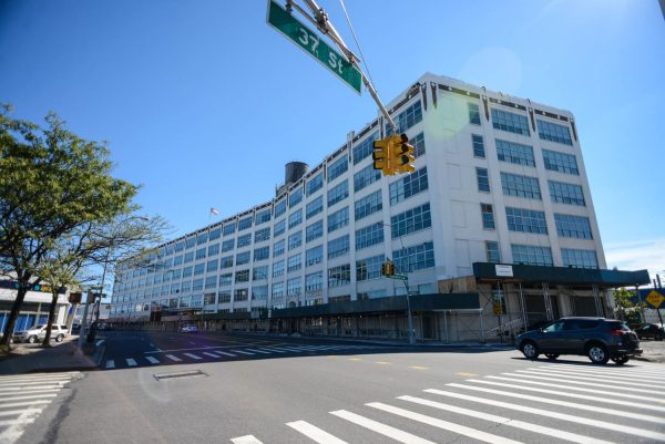 Brooklyn Grange New York 13
