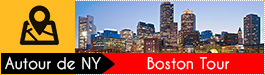 freedom trail boston tour
