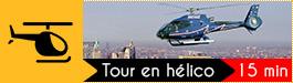 tours helicóptero Nueva York