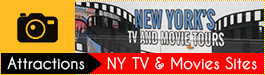 new york tv and movies sites