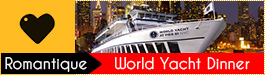 world yacht new york