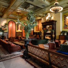 The Jane Hotel Jane Ballroom MPVNY Nueva York 2