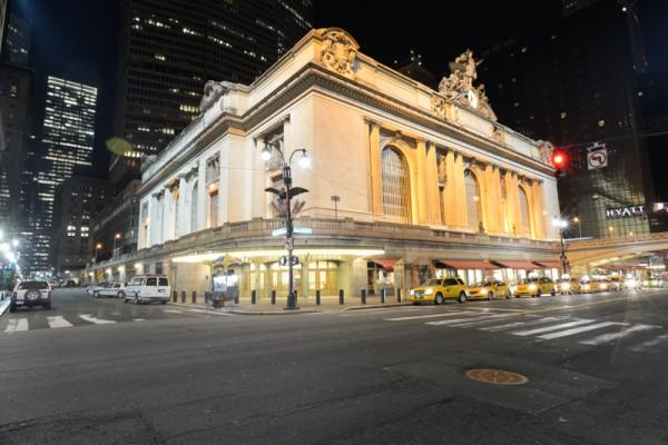 Grand Central NY MPVNY fuera