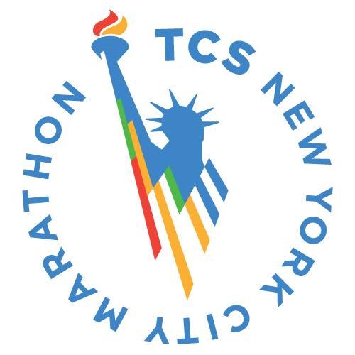 New York Maathon Shoe Sponser