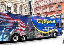 tours bus new york