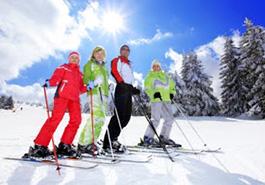 citysights ski snowboard trip