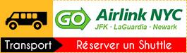 airlink shuttle reservation